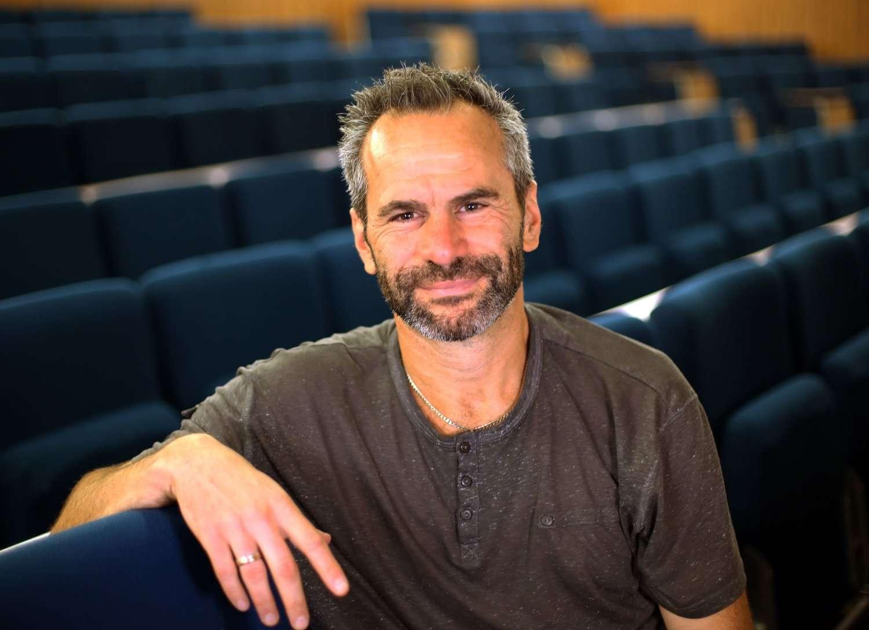 Professor Mick Cooper