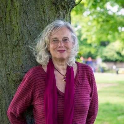 Professor Emmy van Deurzen