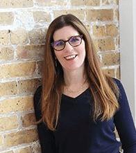 Dr Mona Sue Weissmark
