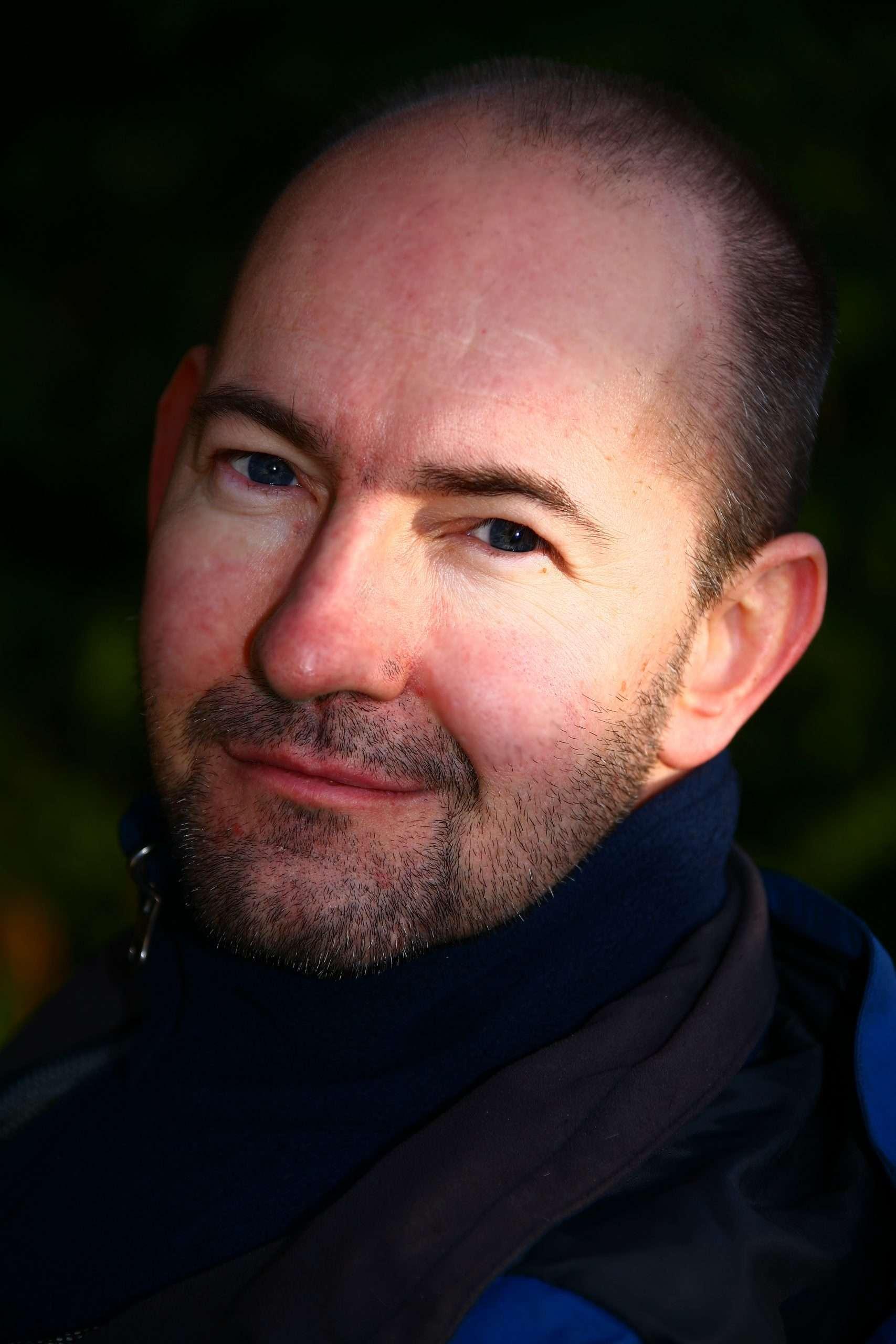Jan Erik Paulden