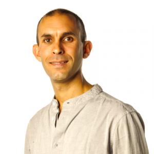 Professor Anil Seth