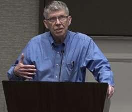 Dr Anthony Biglan - The Weekend University