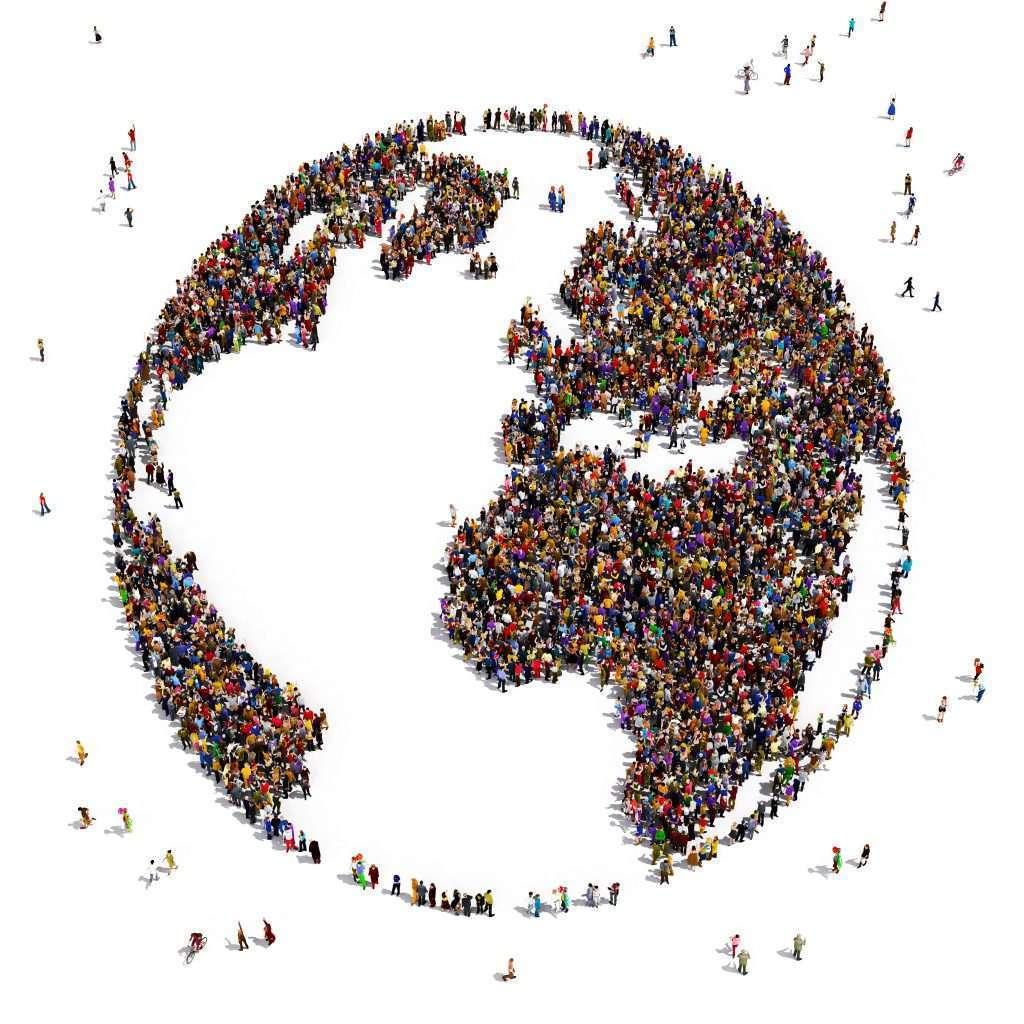 Diversity - Main Event Image