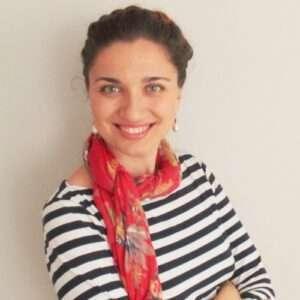 Dr Anastasia Dedyukhina - The Weekend University