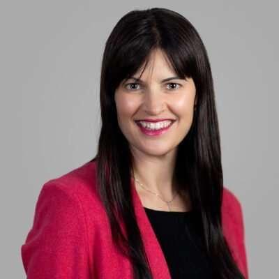 Dr Cinzia Pezzolesi - The Weekend University