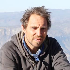 Dr David Luke - The Weekend University