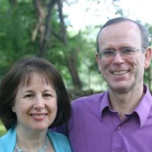 Dr Patricia Gerbarg & Dr Richard Brown - The Weekend University