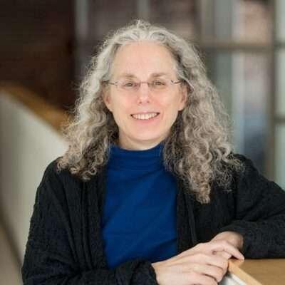 Dr Sara Lazar - The Weekend University