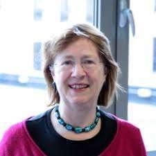 Dr Helen Odell-Miller OBE