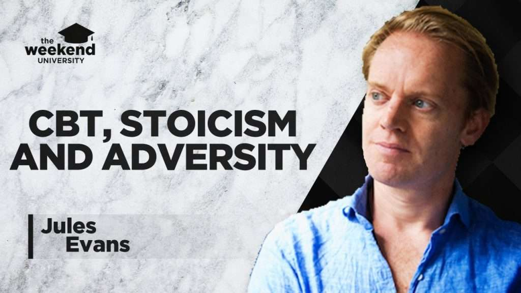 Using CBT and Stoic Philosophy to Overcome Adversity