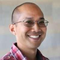 Dr Kevin Lu, PhD