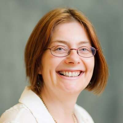 Professor Michaela Swales, PhD