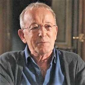 Professor Nicholas Humphrey