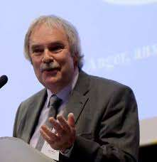Professor Paul Gilbert OBE