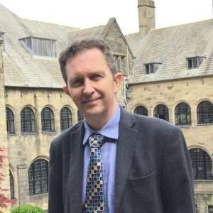 Professor Oliver Turnbull, PhD