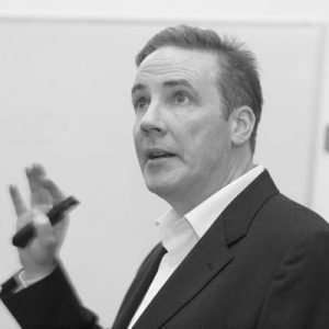 Professor Shane O'Mara - Theweekend University