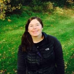 Shirley Gleeson - The Weekend University