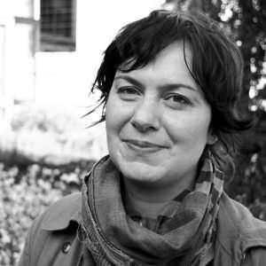 Dr Tiffany Watt Smith, PhD
