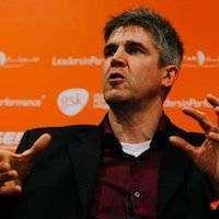 Professor Vincent Walsh - The Weekend University