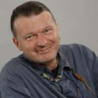 Professor Volker Sommer