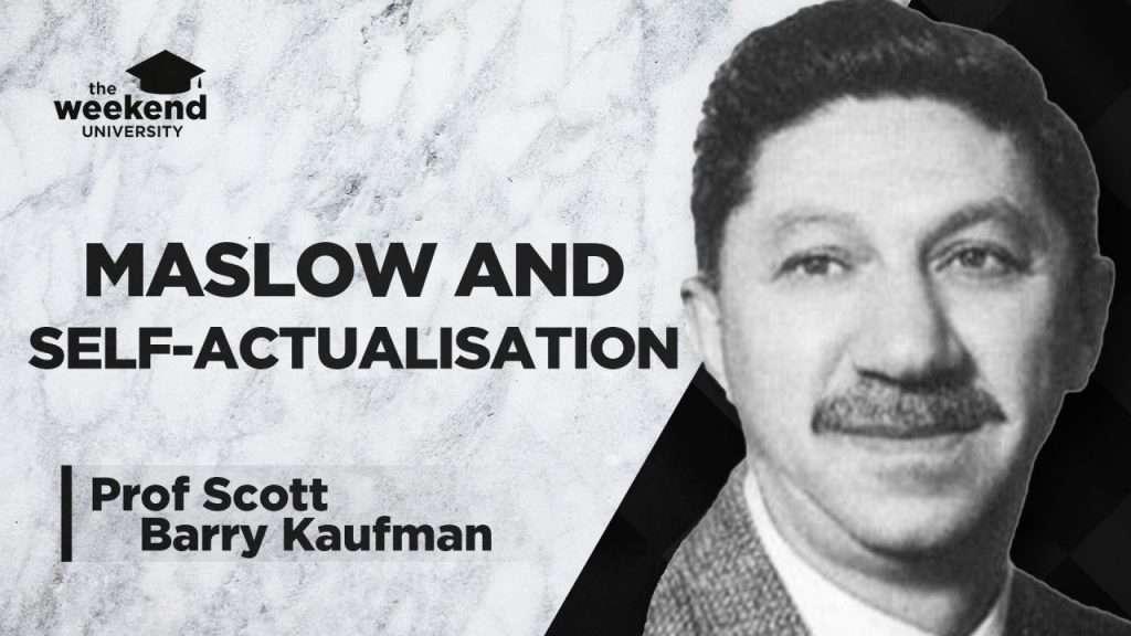 Scott Barry Kaufman