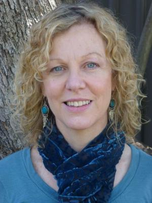 Susan Simpson - The Weekend University