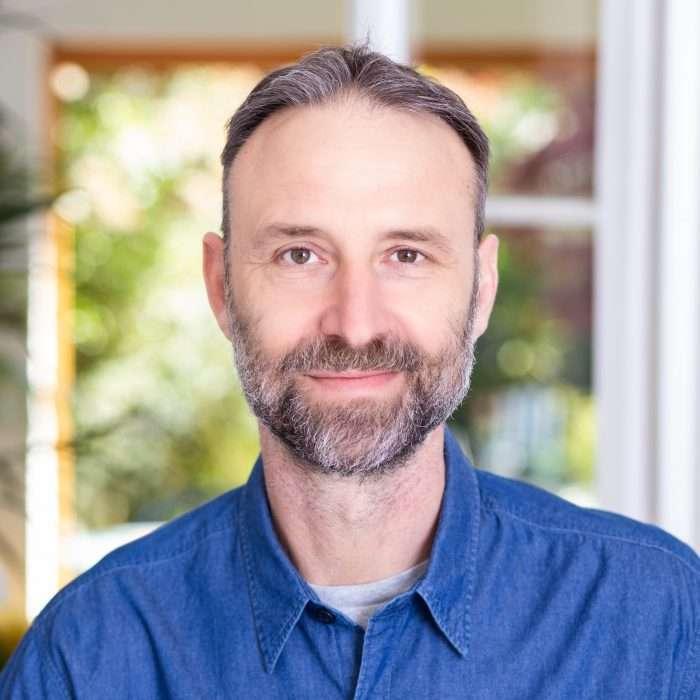 Dan Roberts - The Weekend University