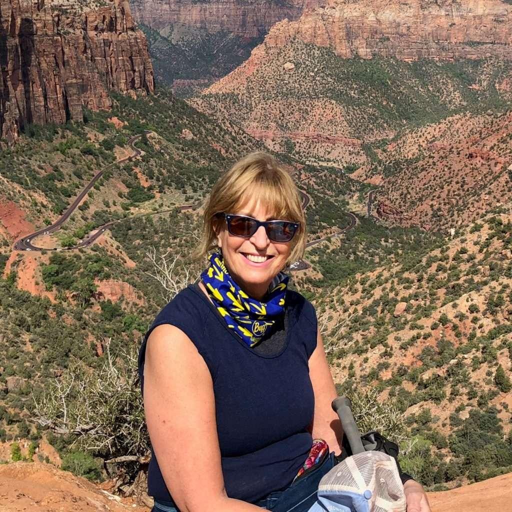 Dr Karen Alter-Reid, Ph.D. - The Weekend University