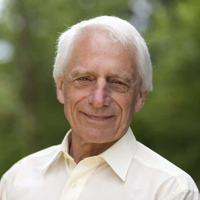 Dr Alfried Längle - The Weekend University