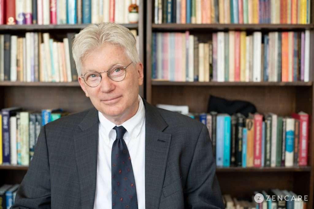 Scott Kellogg, PhD - The Weekend University
